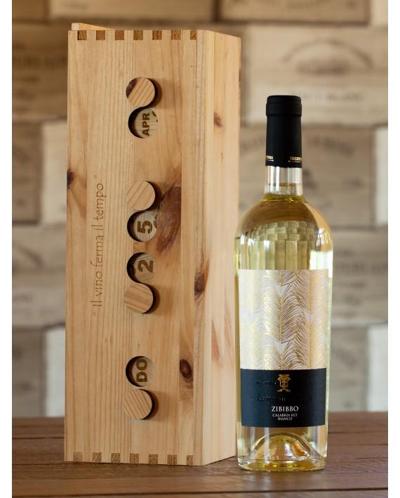 Vino Zibibbo Bianco