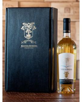 Villa Anna Vino Bianco - Indicazione Geografica Tipica Calabria Greco Bianco e Chardonnay