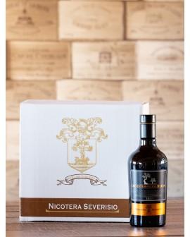 Olio Extravergine di Oliva - Kit Degustazione - 6 Bottiglie