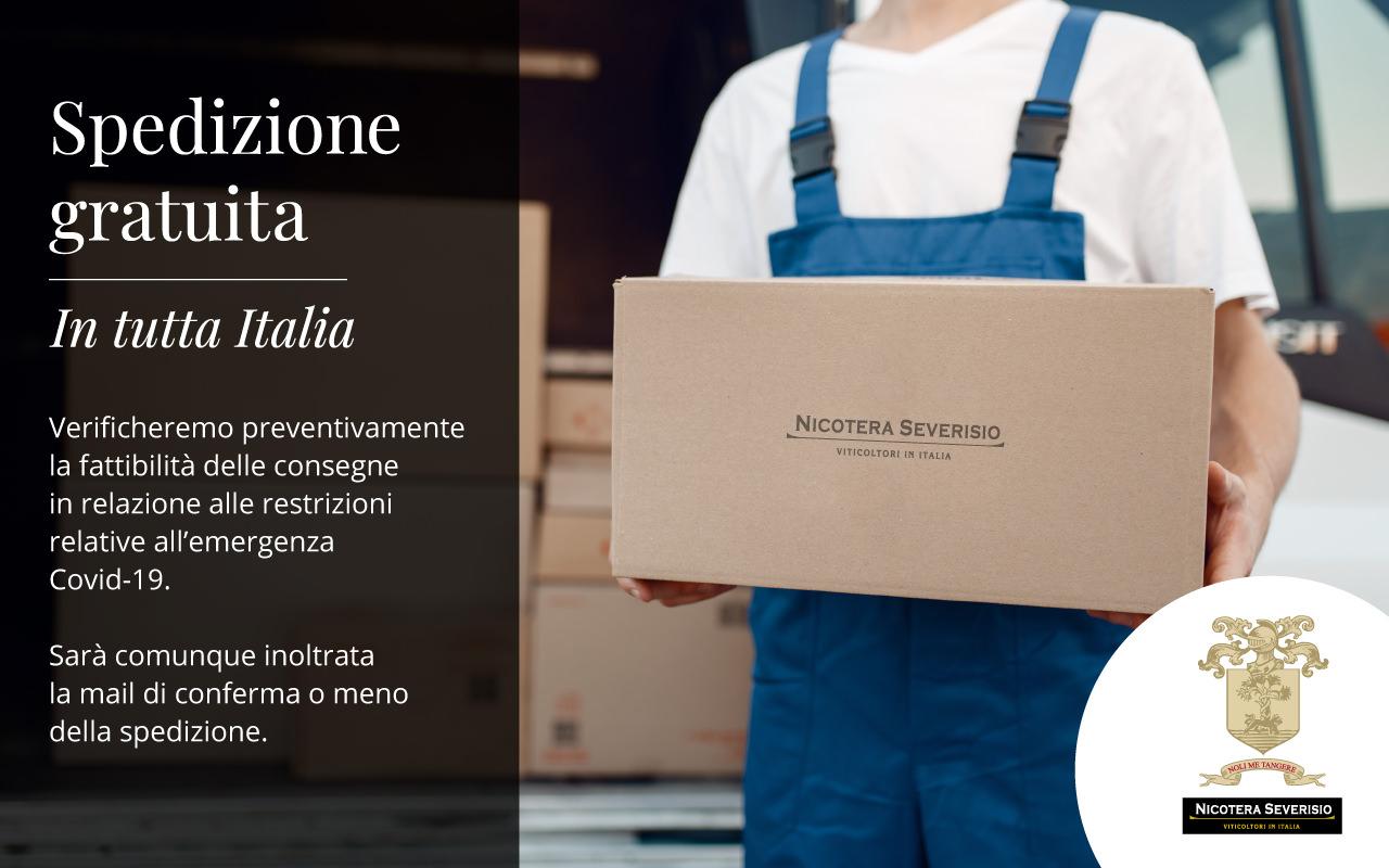 Promo Nicotera Severisio